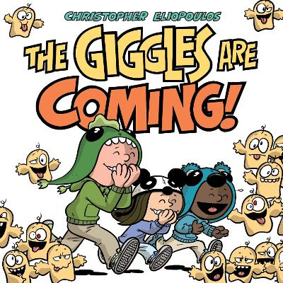 The Giggles Are Coming book