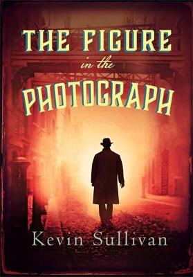 The Figure in the Photograph book