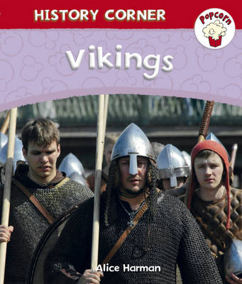 Vikings by Alice Harman