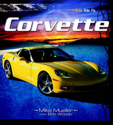 Corvette by Mike Mueller