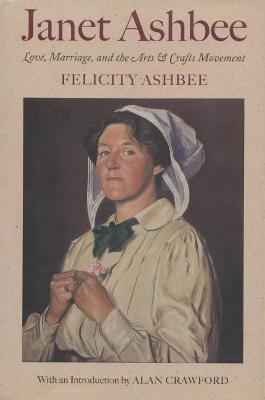 Janet Ashbee by Felicity Ashbee