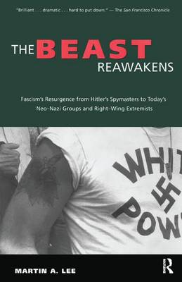 The Beast Reawakens by Martin A. Lee