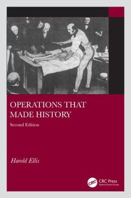 Operations that made History 2e by Harold Ellis