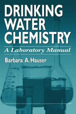Drinking Water Chemistry book