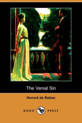 Venial Sin (Dodo Press) book