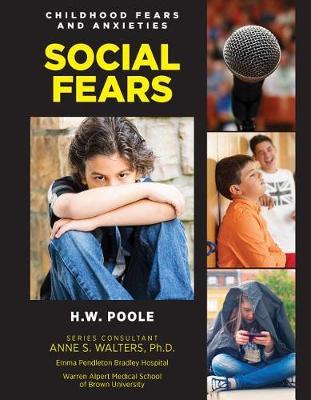 Social Fears by H.W. Poole