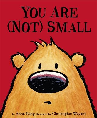 You Are Not Small book