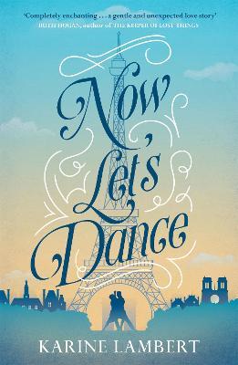 Now Let's Dance by Karine Lambert