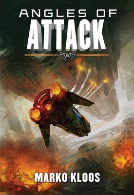 Angles of Attack book