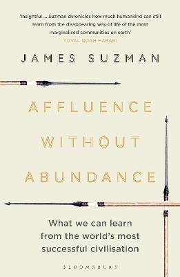 Affluence Without Abundance: What We Can Learn from the World's Most Successful Civilisation book