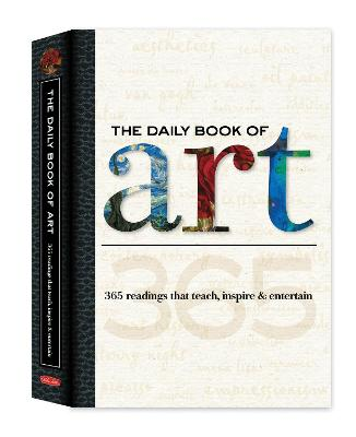 Daily Book of Art book