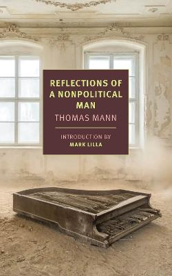 Reflections of a Nonpolitical Man book