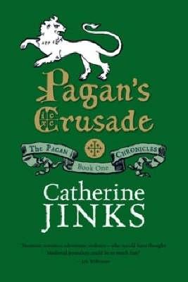 Pagan'S Crusade book