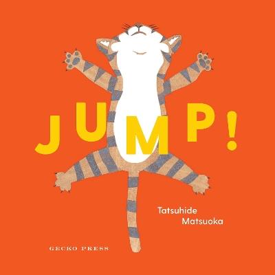 Jump! by Tatsuhide Matsuoka