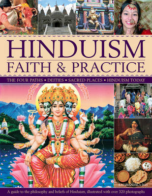Hinduism Faith & Practice by Rasamandala Das