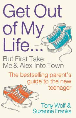 Get Out of My Life book