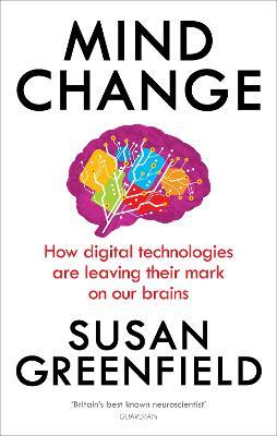 Mind Change book