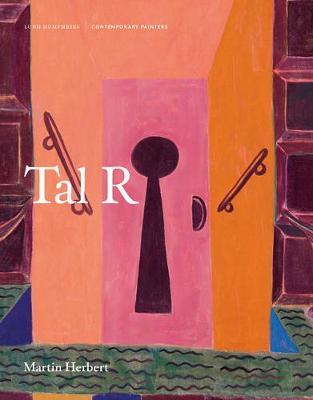 Tal R book