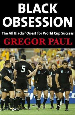Black Obsession book