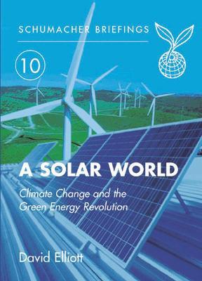 Solar World by David Elliot