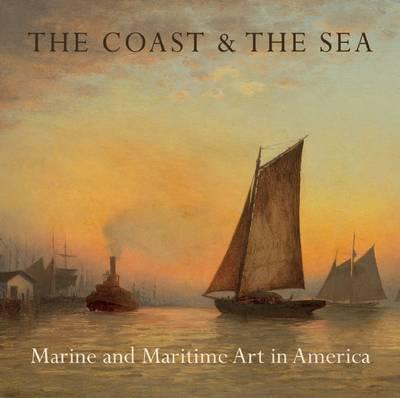Coast and the Sea book