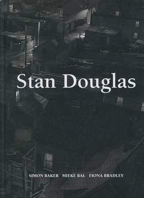 Stan Douglas by Simon Baker