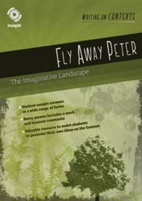 Fly Away Peter: The Imaginative Landscape by David Malouf