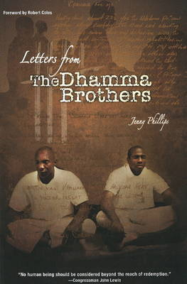 Letters from the Dhamma Brothers by Jenny Phillips