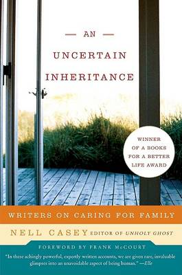 Uncertain Inheritance book