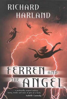 Ferren and the Angel book