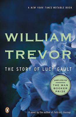 Story of Lucy Gault by William Trevor