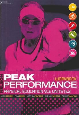 Nelson Peak Performance VCE Units 1 & 2 by Amanda Telford