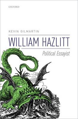 William Hazlitt by Kevin Gilmartin