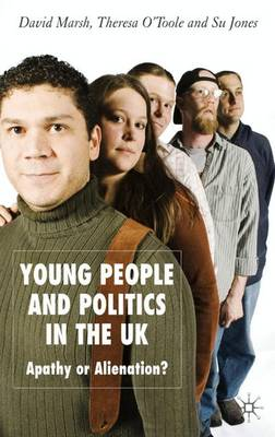 Young People and Politics in the UK book