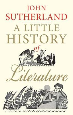Little History of Literature book