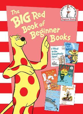 Big Red Book of Beginner Books book