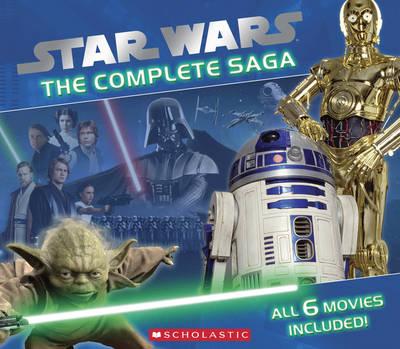 Complete Saga by Jason Fry