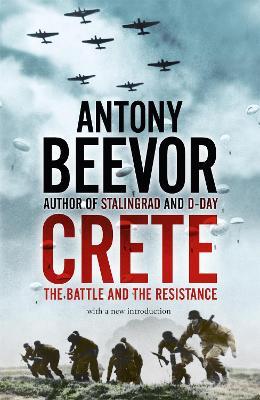 Crete by Antony Beevor