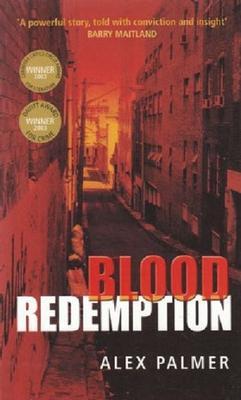 Blood Redemption book