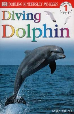 Diving Dolphin book