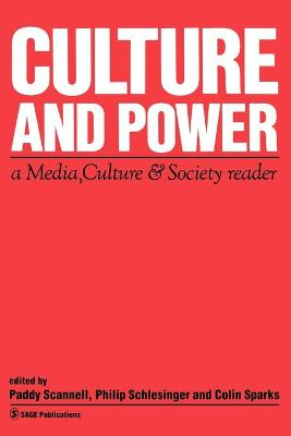 Culture and Power by Paddy Scannell