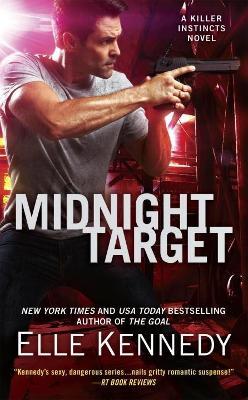 Midnight Target by Elle Kennedy