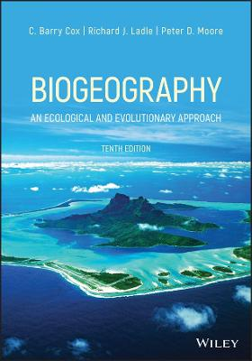 Biogeography: An Ecological and Evolutionary Approach book