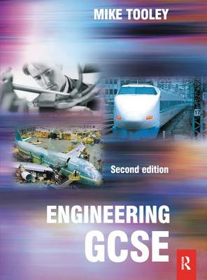 Engineering GCSE by Mike Tooley
