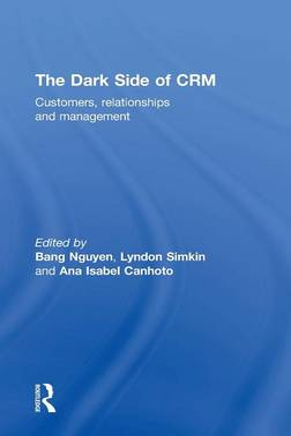 Dark Side of CRM book