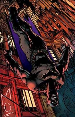Batman TP Vol 3 I Am Bane (Rebirth) by Tom King