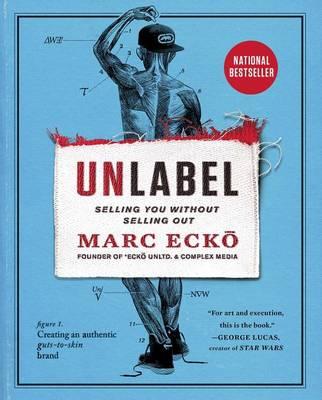 Unlabel by Marc Ecko
