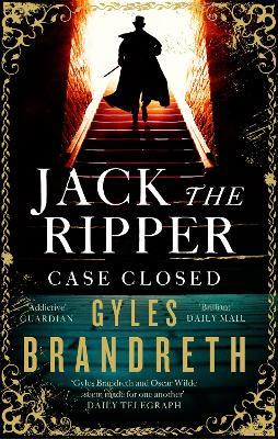 Jack the Ripper: Case Closed book