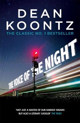 Voice of the Night by Dean Koontz
