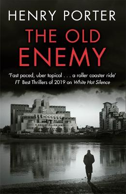 The Old Enemy book